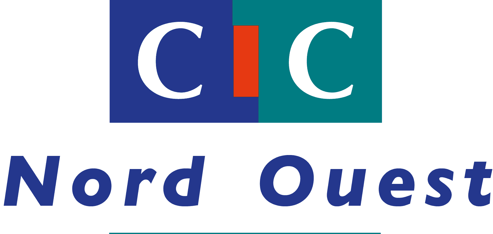 CIC - Nord Ouest - Logo